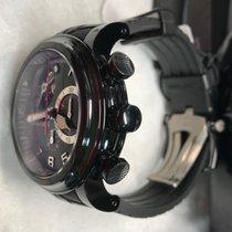 Graham 2TWTB.B03A Nieuw Staal 47mm Automatisch