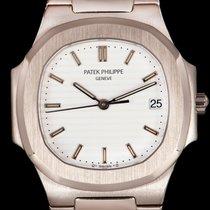 Patek Philippe Nautilus 3900G/001