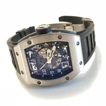 Richard Mille RM010 Titanium RM 010 48mm