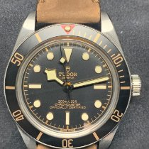Tudor M79030N-0002 Stahl Black Bay Fifty-Eight