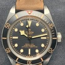 Tudor M79030N-0002 Stal Black Bay Fifty-Eight