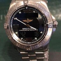 Breitling Aerospace Avantage neu 42mm Titan
