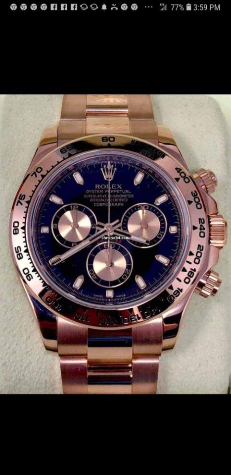 d9c0da2d1 Rolex Daytona - all prices for Rolex Daytona watches on Chrono24