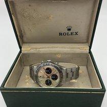 Rolex Daytona Stahl 37mm Silber Keine Ziffern Deutschland, Remagen