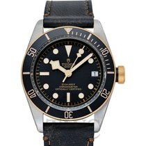 Tudor Black Bay S&G 79733N-0007 new