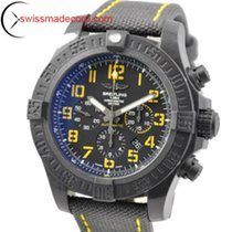 Breitling Avenger Hurricane 50mm Black United States of America, New York, NY