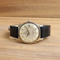 Omega Constellation 168.005 1960 pre-owned