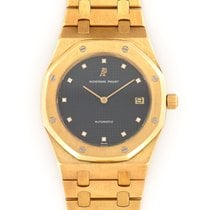 Audemars Piguet Royal Oak Jumbo Yellow gold 39mm United States of America, California, Beverly Hills