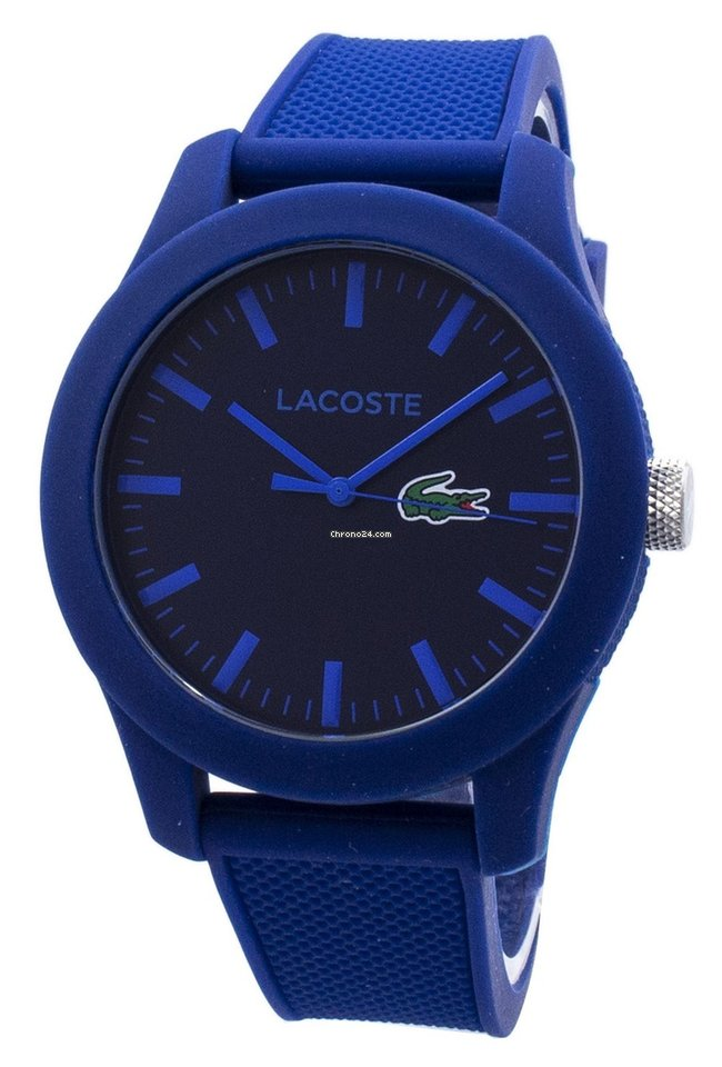 Lacoste Watches All Prices For Lacoste Watches On Chrono24