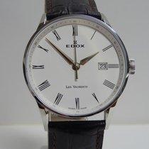 Edox Les Vauberts 70172 3 AAR new