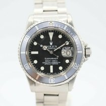 Rolex 1680 Steel 1971 Submariner Date 40mm pre-owned United States of America, Florida, Sarasota