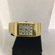 Jaeger-LeCoultre 140.105 1 Yellow gold 1993 Reverso Classique 23mm pre-owned