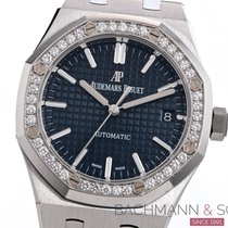 Audemars Piguet Royal Oak Lady 15451ST 2018 gebraucht