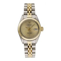 Rolex Lady-Datejust 6917 1972 pre-owned