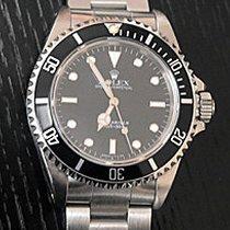Rolex 114060 Acier 1996 Submariner (No Date) 40mm occasion France, Argenteuil