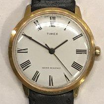 Timex 35mm Handaufzug gebraucht