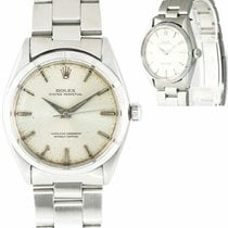 Rolex 1003 Steel Oyster Perpetual 34 34mm pre-owned United States of America, New York, Huntington