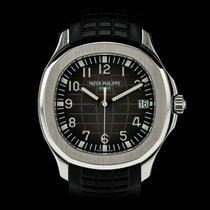 Patek Philippe Aquanaut 5167/1A-001 2008 pre-owned