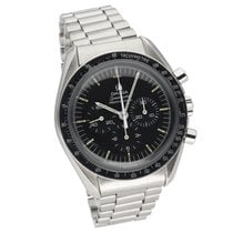 Omega Speedmaster Professional Moonwatch 145.022 - 69 ST Meget god Stål 42mm Manuelt
