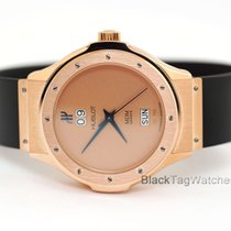 Hublot Classic 1840.8 1999 pre-owned