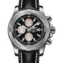 Breitling Super Avenger II A1337111/BC29 2019 new