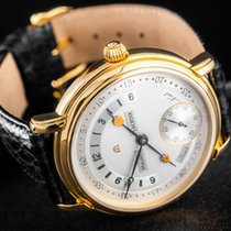 Maurice Lacroix Masterpiece 07770 pre-owned