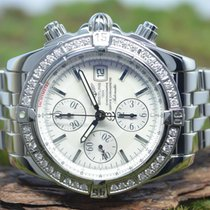 Breitling Chronomat Evolution A13356 / Code: 6185