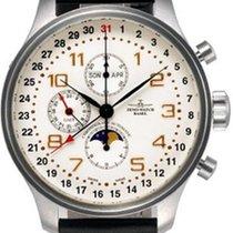 Zeno-Watch Basel OS Retro 8557VKL-f2 καινούριο