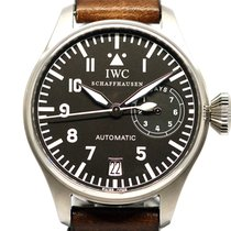 IWC Big Pilot First Series 5002 With 'Transitional' Movement
