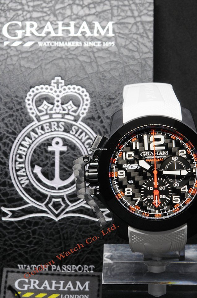 carbon graham watches news chronofighter superlight luxois