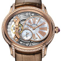 Audemars Piguet Millenary Ladies Rose gold 39.5mm Mother of pearl United Kingdom, London
