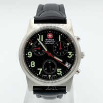 Wenger Men's Classic Watch