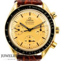 Omega Speedmaster Moonwatch 18kt 39mm