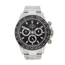 Rolex Daytona Chronograph Stainless Steel Gents 116500LN - W4316