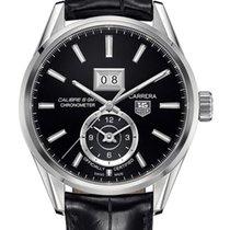 TAG Heuer Carrera Men's Watch WAR5010.FC6266