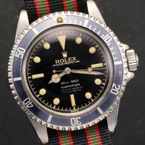 Rolex Submariner 1962 usato