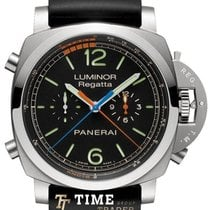 Panerai Luminor 1950 Regatta 3 Days Chrono Flyback PAM00526/PAM526 2020 nouveau