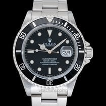 Rolex 16610 Submariner Date pre-owned