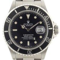 Rolex 16610 Acciaio Submariner Date 40mm