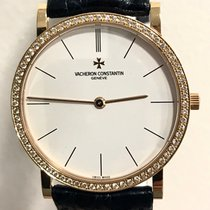 Vacheron Constantin Rose gold Manual winding 33093 pre-owned Singapore, Singapore