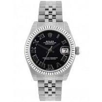 Rolex Lady-Datejust nieuw 2018 Automatisch Horloge met originele doos en originele papieren 178274