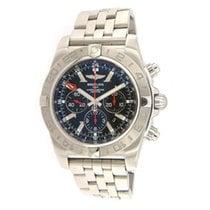 Breitling Chronomat GMT 48mm Crn