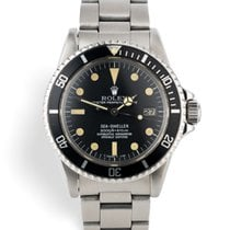 Rolex Sea-Dweller Acero 40mm