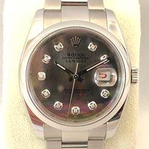 Rolex Stål 36mm Automatisk 116200 brugt