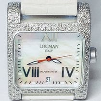 Locman Aluminum Quartz R431 pre-owned