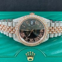 Rolex Datejust II 126331 2015 new