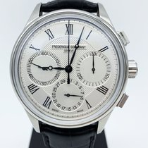Frederique Constant Steel 42mm Automatic FC-760MC4H6 pre-owned