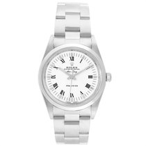 Rolex Air King Precision 14000 1997 pre-owned