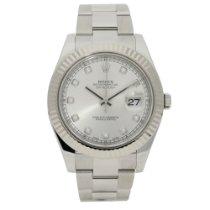 Rolex Datejust II 116334 2015 brugt