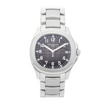 Patek Philippe 5167/1A-001 Steel Aquanaut 40mm pre-owned
